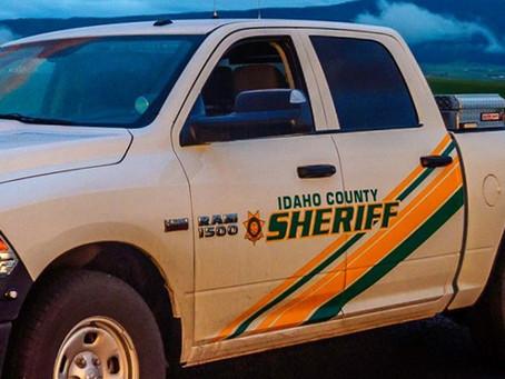Idaho County Officer Involved Shooting Involving Sean L. Anderson