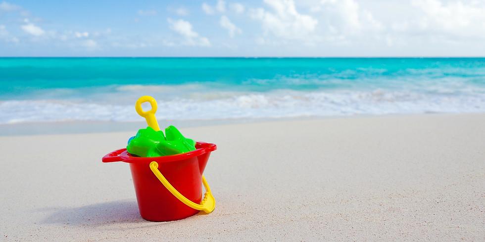Summer Bucket VBS