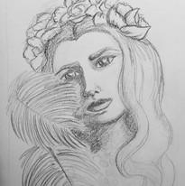 Flower In Her Hair 1.jpg
