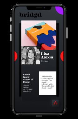 bridgd _ An app