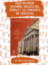 Guía bilingüe (español-inglés) del templ