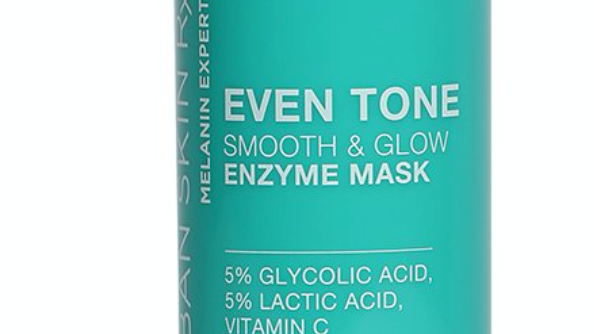 EVEN TONE SMOOTH + GLOW ENZYME MASK