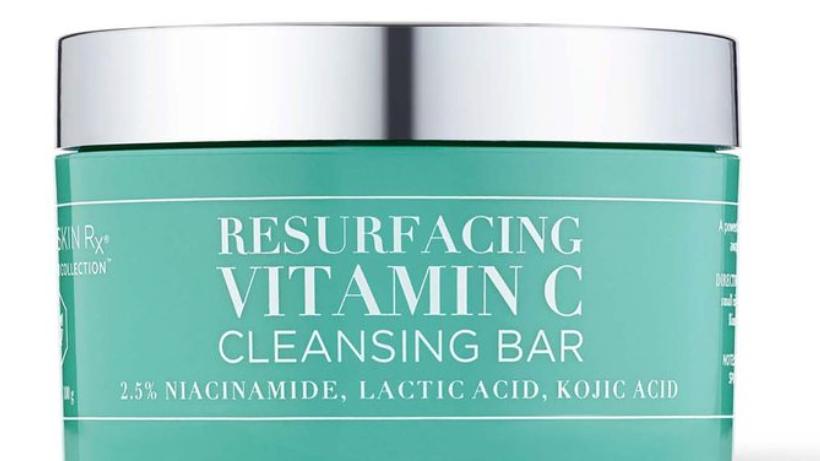 Resurfacing Vitamin C Cleansing Bar