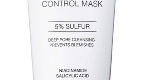 Acne and Blemish Control Mask