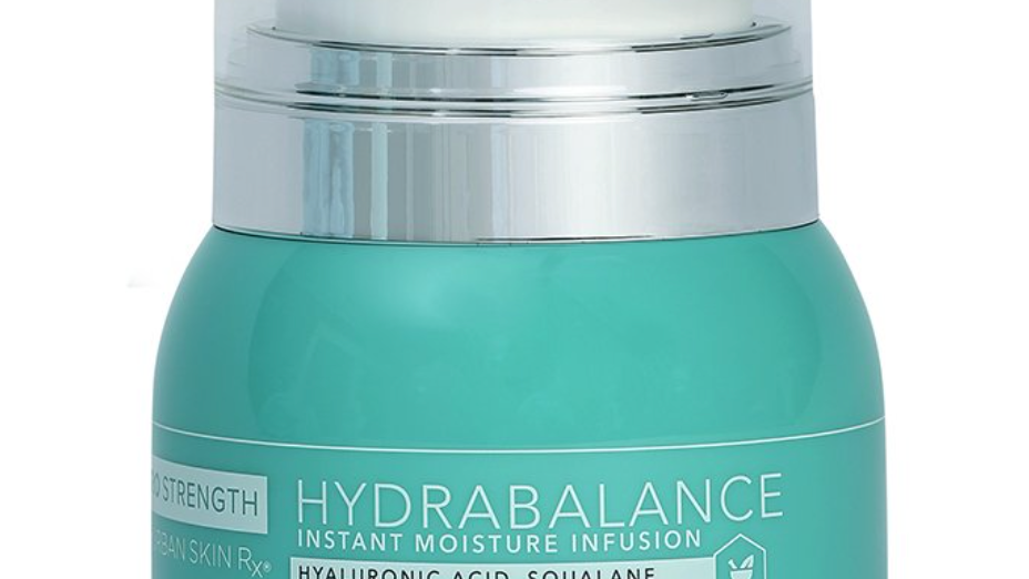 HydraBalance Instant Moisture Infusion