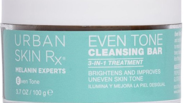 EVEN TONE CLEANSING BAR 3 IN 1       2.0oz