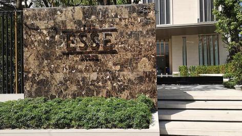 The Esse Asoke Condominium