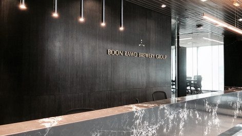 Boonrawd Office