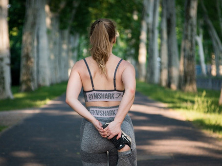 How To Prevent Injury While Exercising