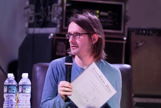 MasterClass de Steven Wilson