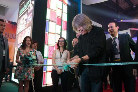 Inauguración Soundcheck Xpo