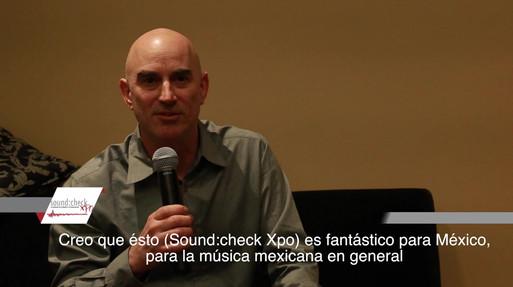 SoundcheckXpo
