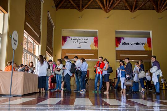 Participantes Salinas Day