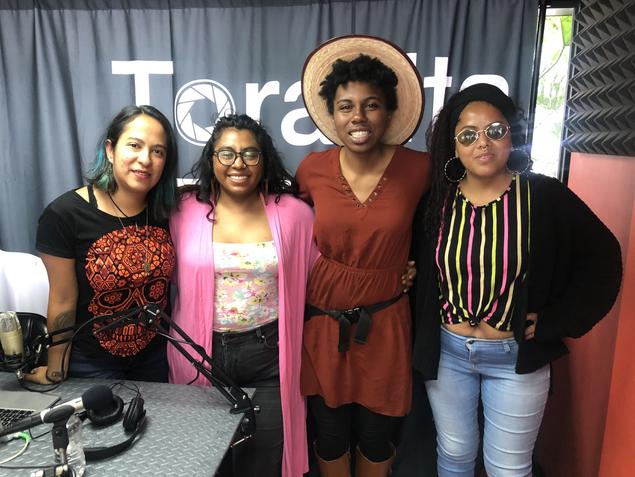Episodio 4. Afrofeminismo