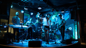 Música en vivo Xibalba Bar