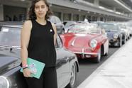 Porsche Parade & Festival
