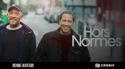 Hors Normes : un autre regard © 10.7 - Canal+