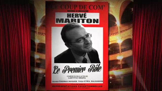 MÉDIAS LE MAGAZINE (France 5)
