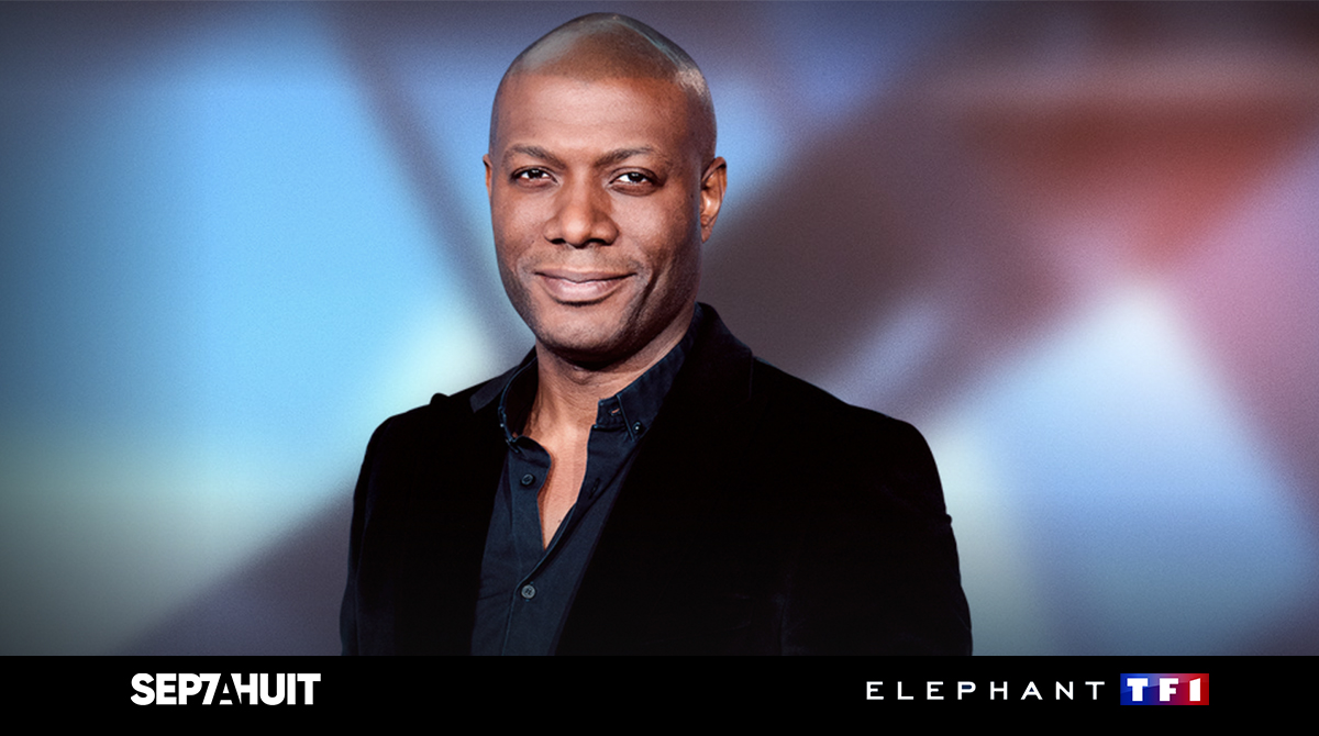 Sept à Huit © Elephant & Cie - TF1
