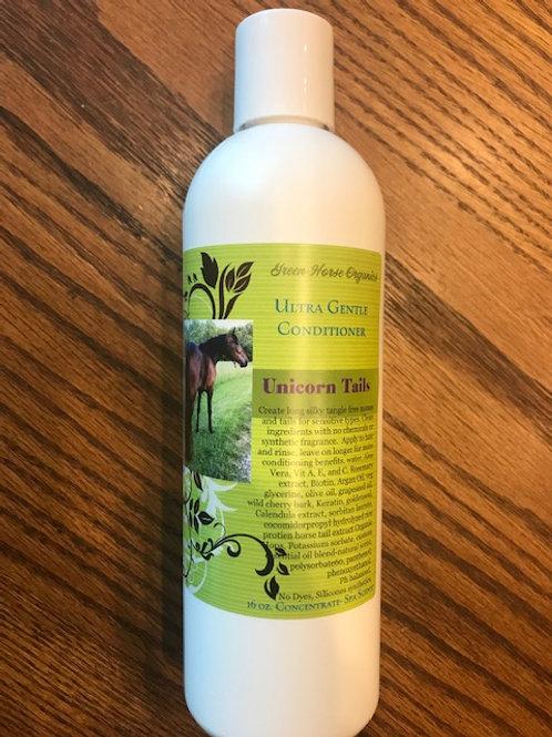 Unicorn Tails Conditioner-Spa Scent
