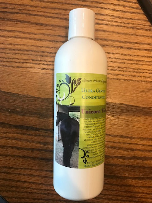 Unicorn Tails Conditioner- Unscented