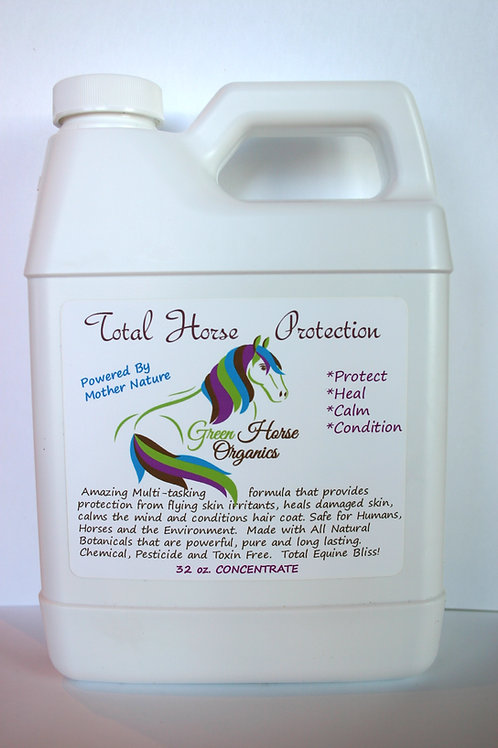 Total Horse Protection - 32oz. Concentrate