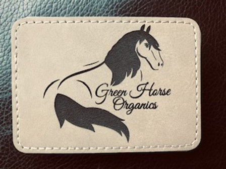 GHO Brand Patch