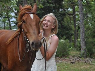 Jennifer Deden-Mustang Trainer