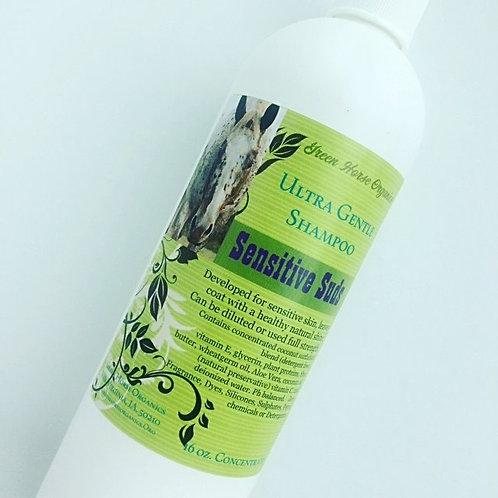 Sensitive Suds Shampoo