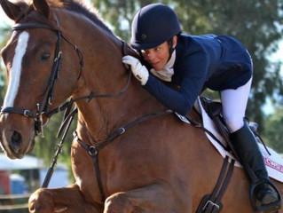 Danni Sussman -Green Horse Sponsor
