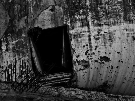 Of What Remains Series