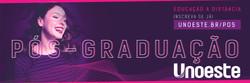 Pós-Graduação - Unoeste SC