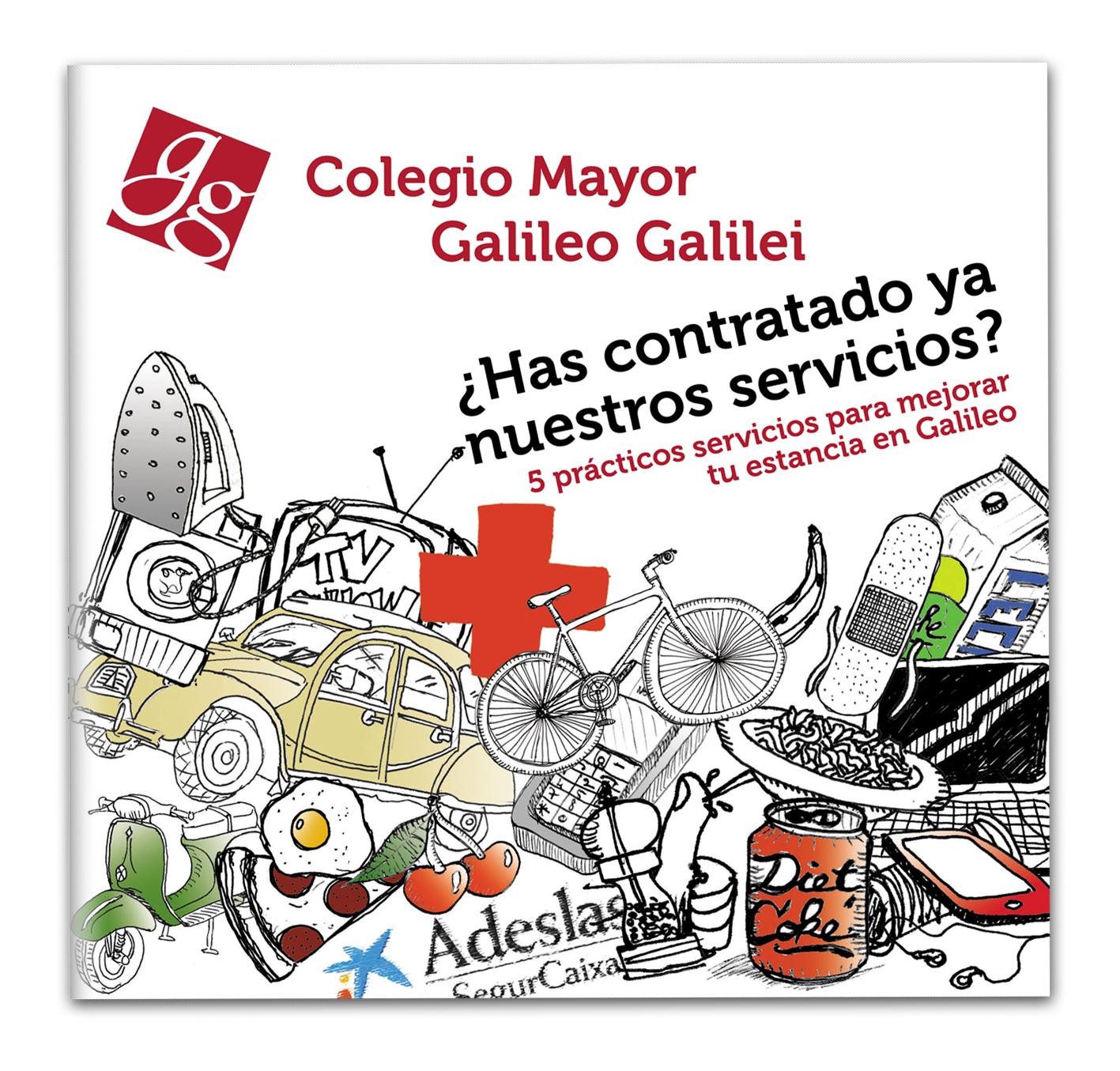 Díptico Servicios Galileo Galilei