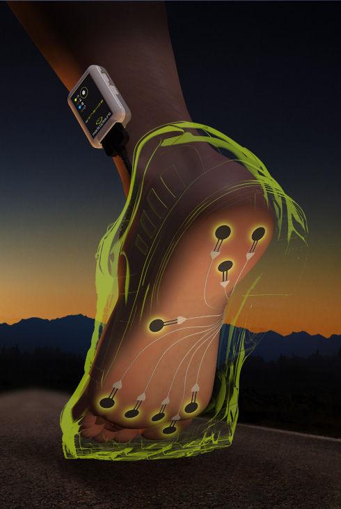 Aparatos de podometría para podologos Win Shoe de Herbitas