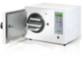 Autoclave podologia energy clase N 18 litros Herbitas