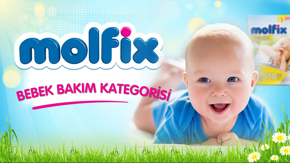 Molfix Turkey