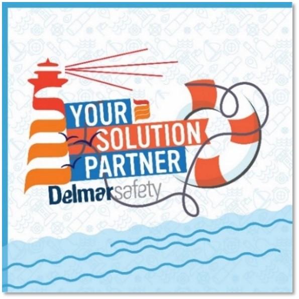 Delmar Mailing Design