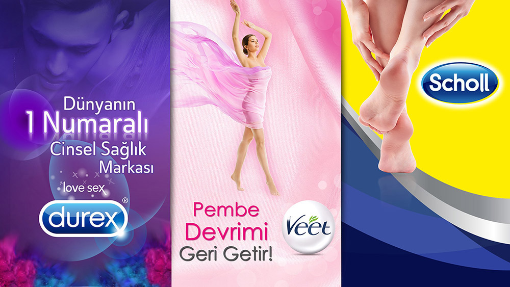 Reckitt Benckiser Turkey