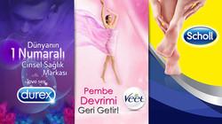 Reckitt Benckiser Turkey