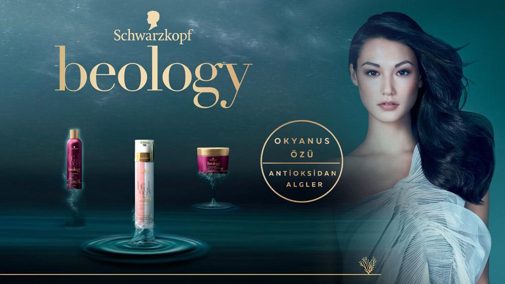 Schwartzkopf Beology