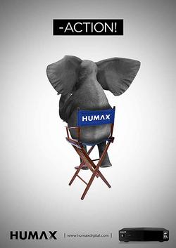 Humax Launch
