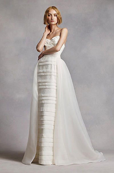 Vera Wang Wedding Dresses Accessible For Elopements,Reception Indian Wedding Dress For Brides Father