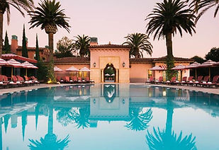 California Honeymoon Spots