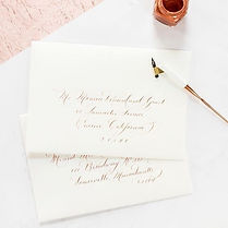 elopement invitations