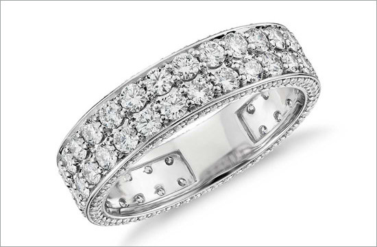 Investment Wedding Bands