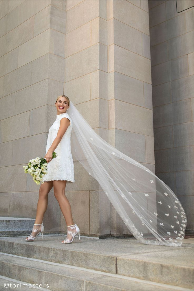 Elopement Dresses, Fall 2019
