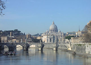 Gorgeous elopement destination Vatican City