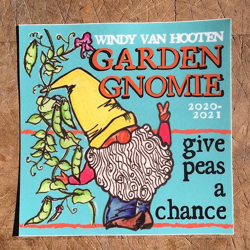 Become a Garden Gnomie