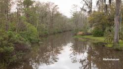 Madisonville-River