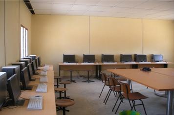 ICT lokaal
